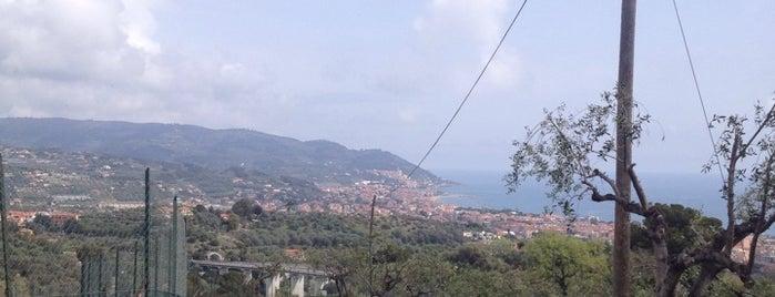 Diano Serreta is one of Cities I've been.