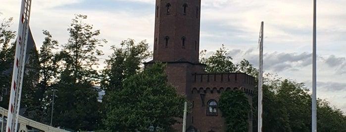 Altstadt-Süd is one of Кельн.