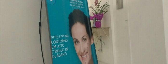Academia da Estética is one of Clínicas.