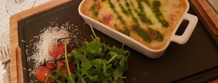 Belvedere is one of Restaurante2.
