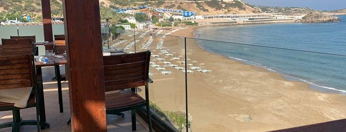 Sunset Restaurant is one of Bego'nun Beğendiği Mekanlar.