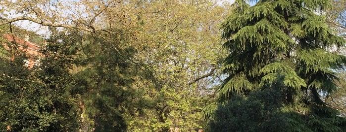 Çatalca Ulusal Egemenlik Parkı is one of Tempat yang Disukai Fatih.
