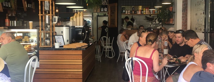 Metro Coffee is one of Potential Work Spots: Gold Coast.