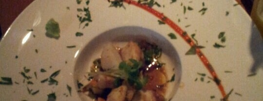 Komasushi is one of Henri's TOP Japanese Food.
