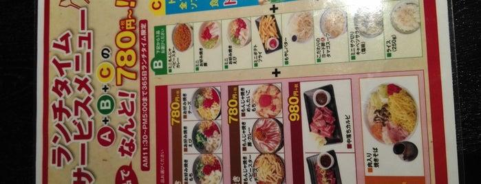Kansai is one of Orte, die 二背 gefallen.