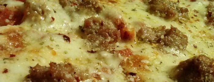 Parkway Pizza NE is one of VegBites.