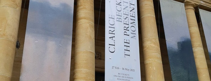 Art Gallery of South Australia is one of Birthday trip to R-Adelaide!.