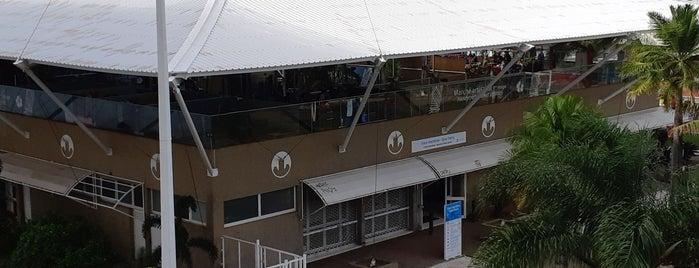 Gare Maritime is one of Nouméa, le Paris du Pacifique.