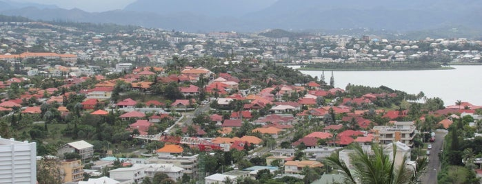 Nouméa is one of (Sort of) Capital cities of the World.