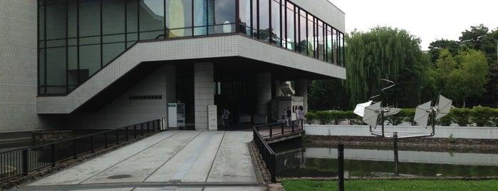 Hokkaido Museum of Modern Art is one of petitcurry : понравившиеся места.