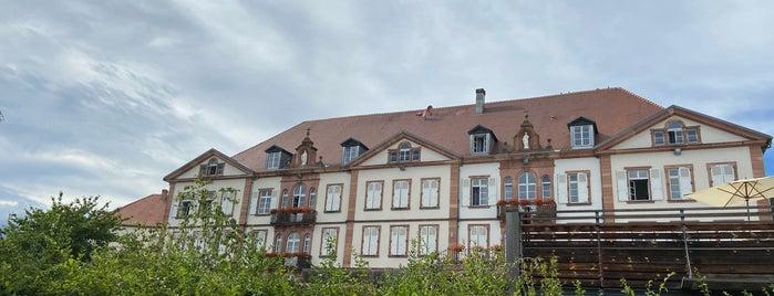 Hôtel Val-Vignes Colmar Haut-Koenigsbourg,The Originals Relais is one of To Do II.