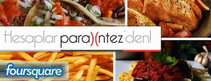 Multinet Kampanyalı Restoranlar - Mecidiyeköy