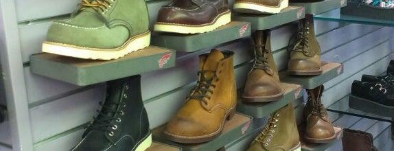 David Z is one of Best Sneaker Shops.