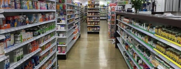 Antelis Pharmacy is one of Go.