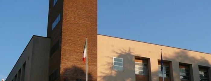Facoltà di Ingegneria is one of Posti che sono piaciuti a Antonino.
