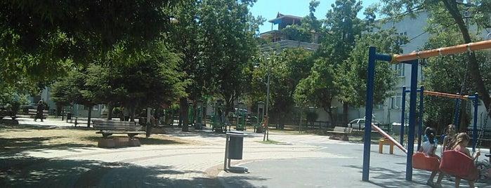 Deliorman Park is one of 👑 PeRvİnn👑 님이 좋아한 장소.
