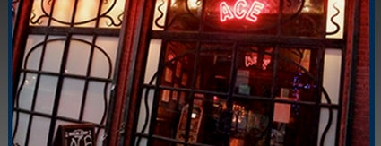 Ace Bar is one of 15 Best Dart Bars in America.