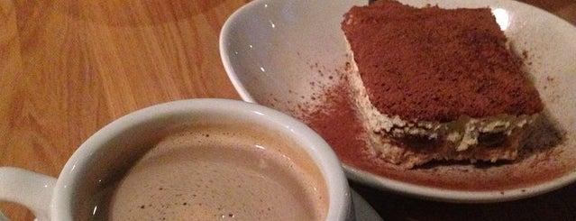 Cavalli Cafe is one of Kopi.JS.