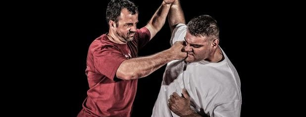 Elite Krav Maga and Fitness is one of Locais curtidos por Douglas.