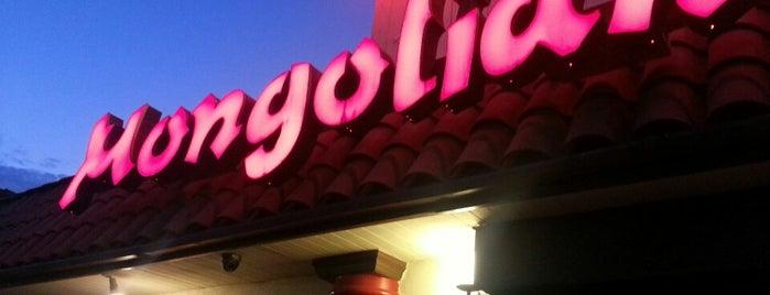 Mongolian Bar B-Q Restaurant is one of Restaurant survivors.