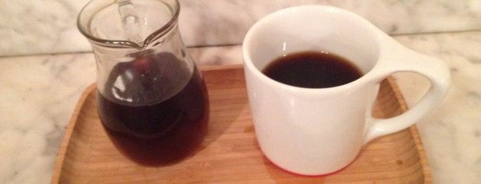Intelligentsia Coffee & Tea is one of YumLA.