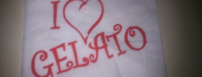 I Love Gelato is one of Tempat yang Disukai Cemil.