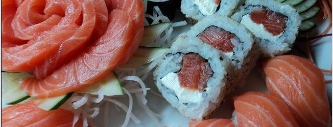 Kien Sushi is one of Lugares para visitar.