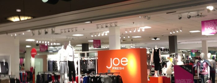 JCPenney is one of Lieux qui ont plu à Suzanne E.