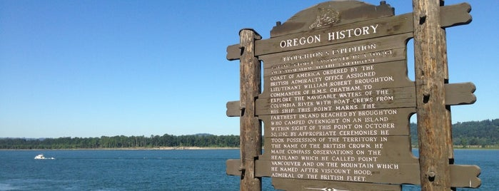 Oregon History View Point is one of Locais curtidos por Kristie.