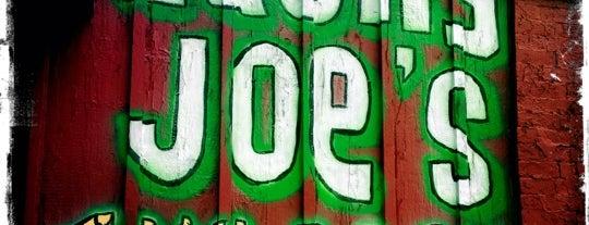 Lucky Joe's Tiki Room is one of Locais curtidos por George.