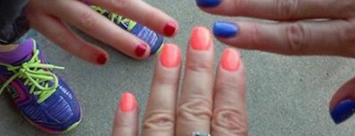 Kay's Nails is one of Posti che sono piaciuti a Michelle.