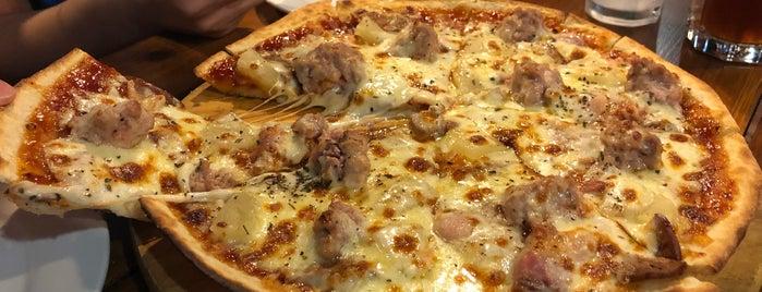 Skippys Pizza is one of Petaling Jaya.