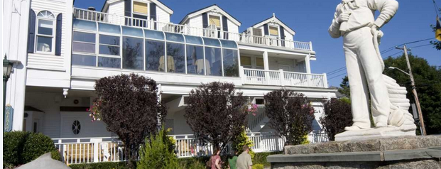 Top Long Island hotels for a staycation