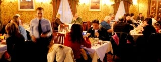 Irish Coffee Pub is one of LI restaurants with Irish fare for St. Patrick's.