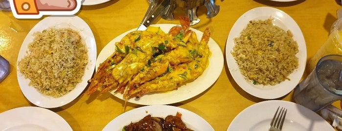 Qiang Shi Fu 强师傅 (Cenang) is one of Malezja.