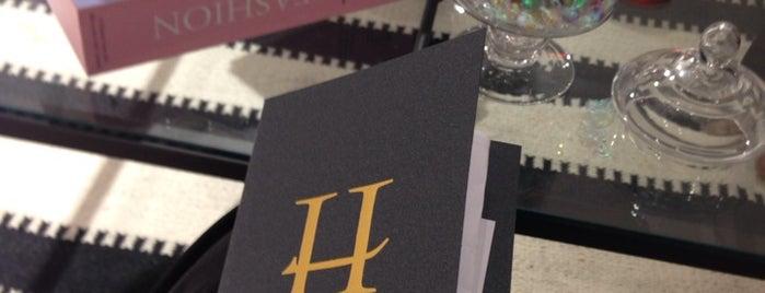 Hania is one of Riyadh.