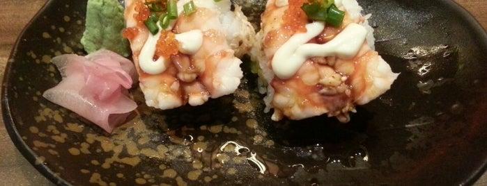 Watami is one of Food: Makati.