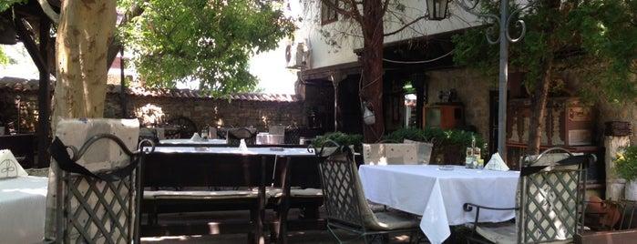 Ресторантъ Свищовъ is one of Orte, die Eva gefallen.
