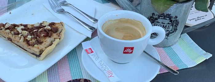Café Am Kai is one of Австрия 2019.