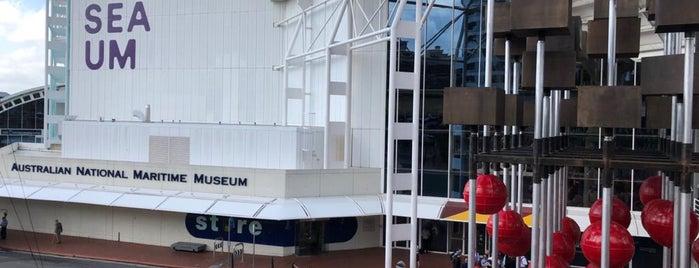 Australian History Museum is one of Australia - Sydney.