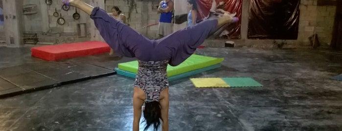 Curioso Circo is one of Quiero ir😋.