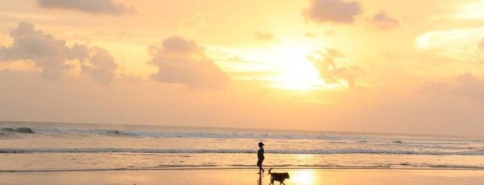 Oberoi Beach is one of Seminyak+.