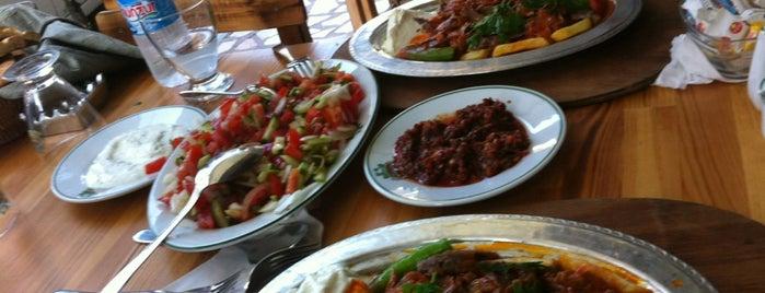 Gazi Şahmaran Restaurant is one of Posti che sono piaciuti a 🎀Burcuuu🎀.