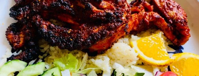 Restaurant Ishla is one of Puebla.