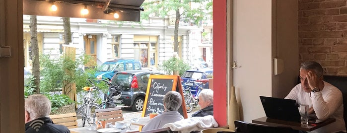 Golightly Coffee Bar is one of Coffee spots Berlin.