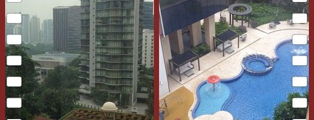 The Elizabeth Hotel Singapore is one of Singapore.