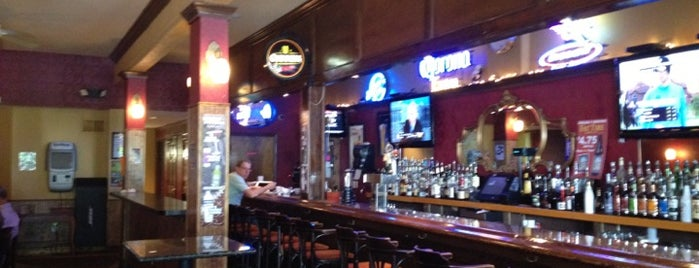 Rafael's is one of Best Bars in Maryland to watch NFL SUNDAY TICKET™.