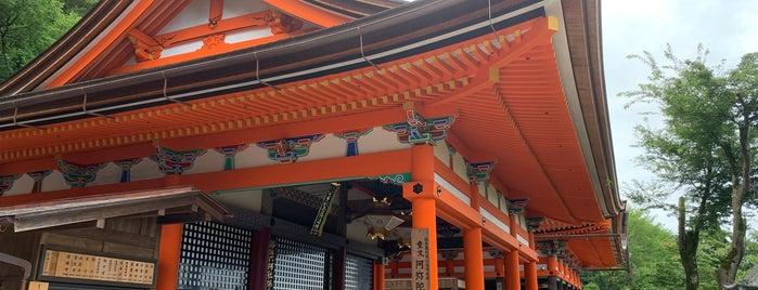 Amida-do is one of 御朱印頂いた寺社.
