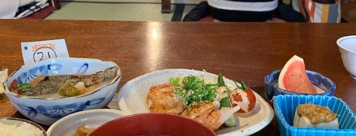 Ouchi Gohan Kokoraya is one of Korea and JP.