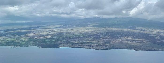 Kona, Big Island is one of Lugares favoritos de Emme.